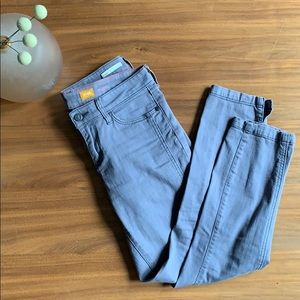 Anthropologie Pilcro And The Letter Press Jeans 26